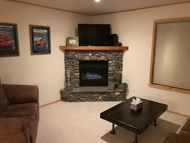 Perfect Tahoe Getaway! - Stateline - Townhouse