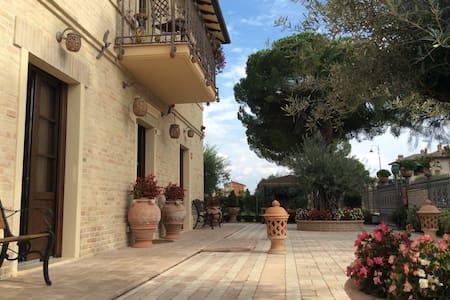 Camere Domus Angeli - Santa Maria degli Angeli