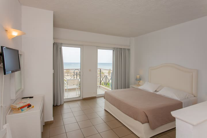 Residence with Sea View in Rethymno - Rethymno - บ้าน