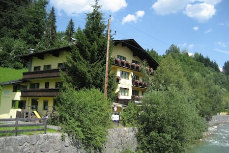 Pension Sonnwend, in Pillerseetal - Fieberbrunn - Bed & Breakfast