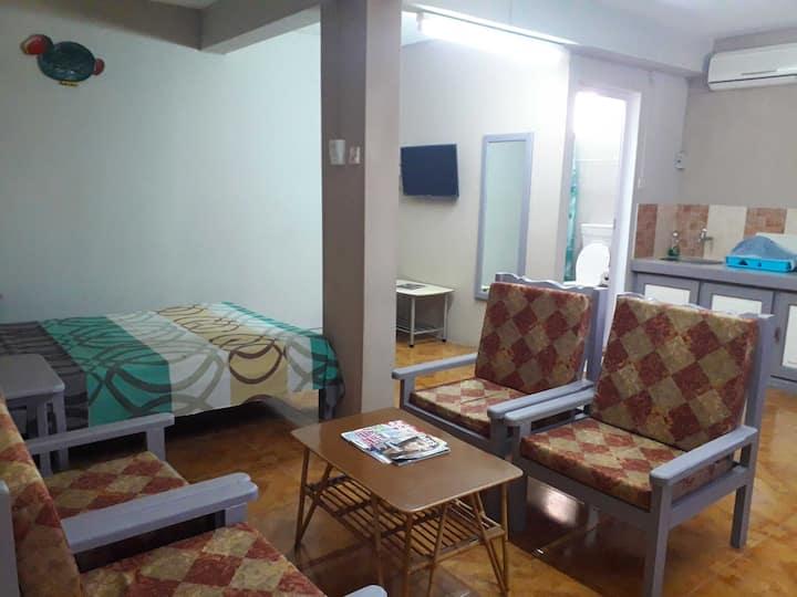 Centraville Studios & Apartment - Studio 1
