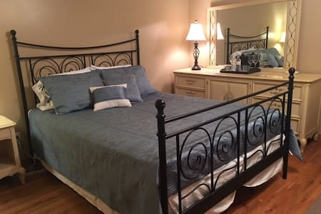 Little Creek Farm-Suite 3 - Watkinsville - Casa