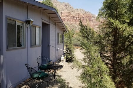 Private Trail Head Guesthouse