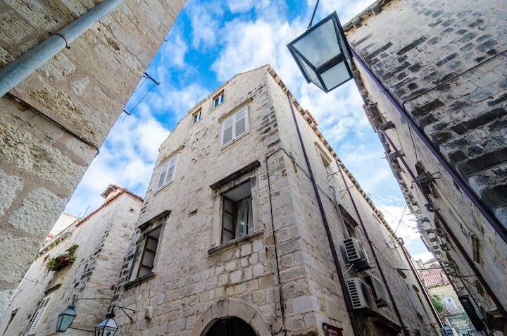☆Unbeatable Location in the ❤ of the Medieval City