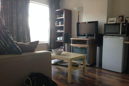 Comfortable (double) room in heart of Nijmegen - Nimega