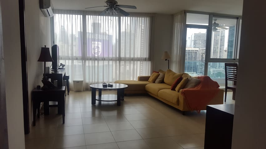 Oceanfront apartment, best view and best location!