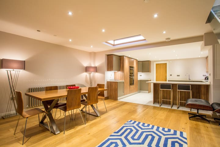 OUTSTANDING House in the Heart of Paddington