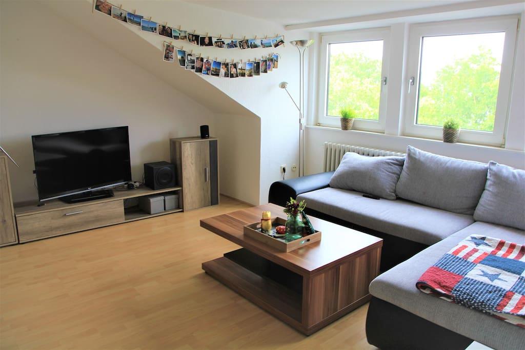 In The Heart Of Dortmund City Room Apartments For Rent In Dortmund Nordrhein Westfalen
