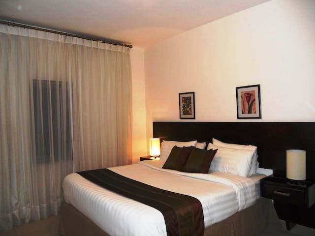 Cozy room at a nice place in Maadi - Cairo Governorate - Apartemen