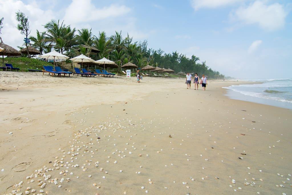 An Bang Beach