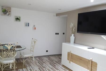 Appartement T2 agréable à vivre - Limoges - Huoneisto