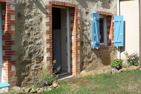 Maison en pierres - Pouzauges