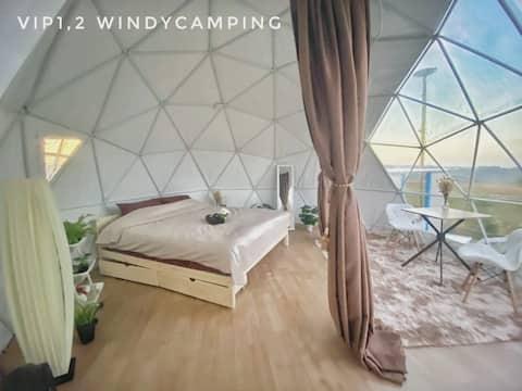 Windy camping ห้อง VIP2