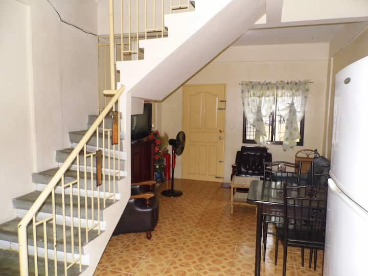 Angeles City Townhouse 2