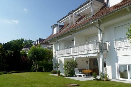 Seeblick 5461.1 - Meersburg - Lakás