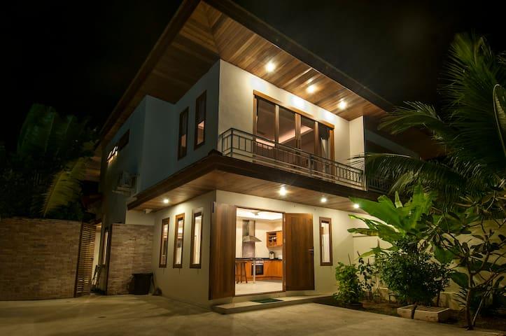 Boh Khung Villas 2, Koh Samui - เกาะสมุย - วิลล่า