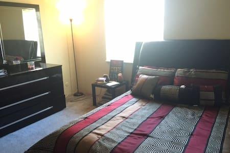 Cozy St. Louis Apartment - St. Louis - Apartamento