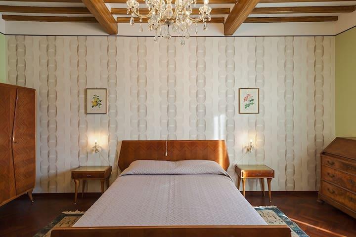 """Camera """"Zen"""" - Casalguidi - Bed & Breakfast"""