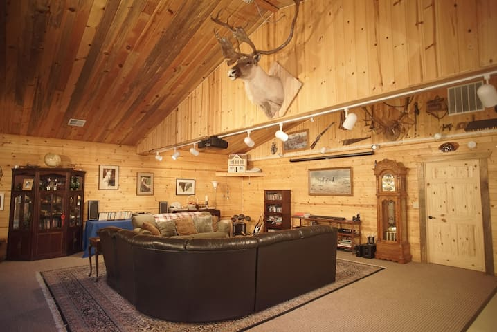Tygh Ridge Ranch Lodge