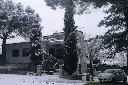 Esqui/SKI Weekend Offer Sierra Navace Madrid PONCH - Manzanares el Real - Ev