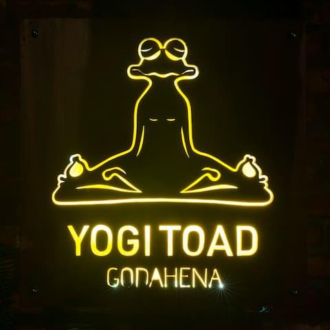 Yogi Todd Villa