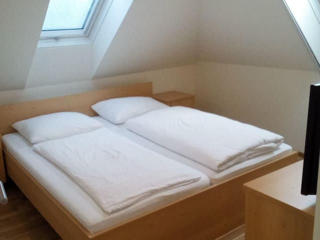 Familienzimmer-Komfort-Ensuite