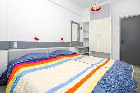 Elli Apartments - Malia - Lakás