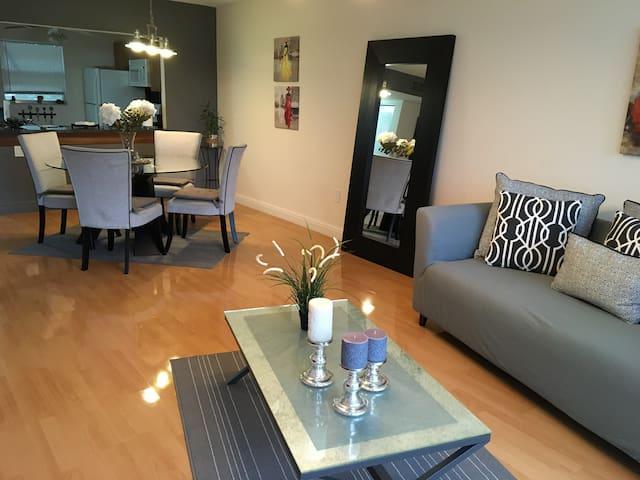 NEW APARTMENT NEAR SAWGRASS - Tamarac - Appartement