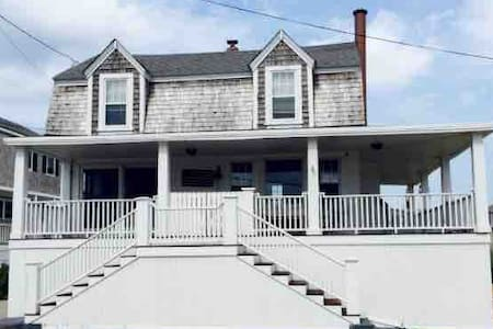 Beautiful Scituate Cottage with ocean views
