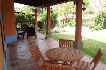 Colonial Style Villa in Escazu - Escazu