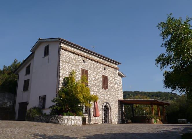 Villa Ausonia - Ausonia - Villa