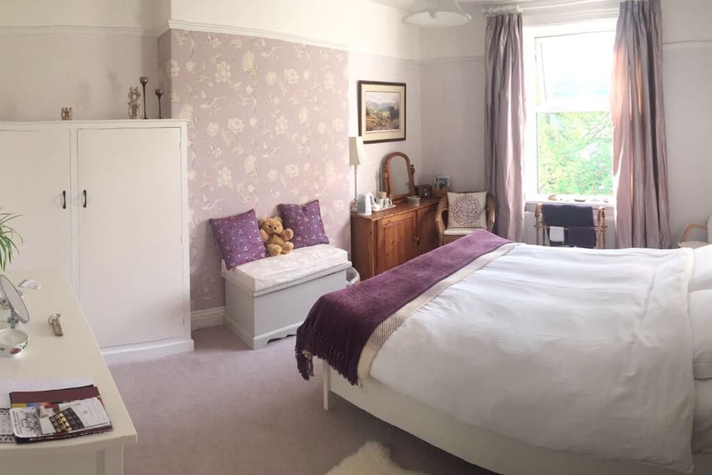 Private Double Rooms To Rent In Bradford