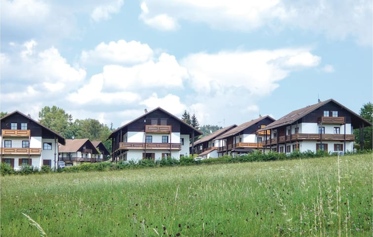 Holiday apartment with 2 bedrooms on 58m² in Neuschönau