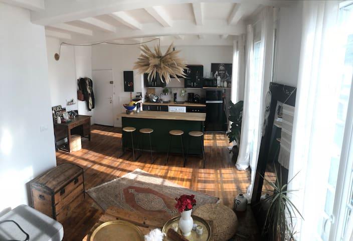 Le Cosy de Carnac