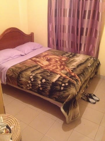 Home away from home in Nakuru city, - Nakuru - Apartemen