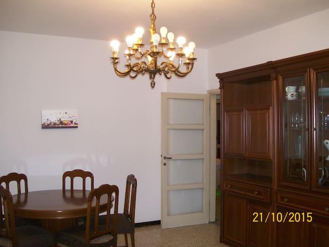 Nice flat at 100 metres from Milan Metro M3 - San Donato Milanese - Appartement en résidence