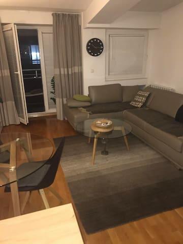 Apartman for everyone