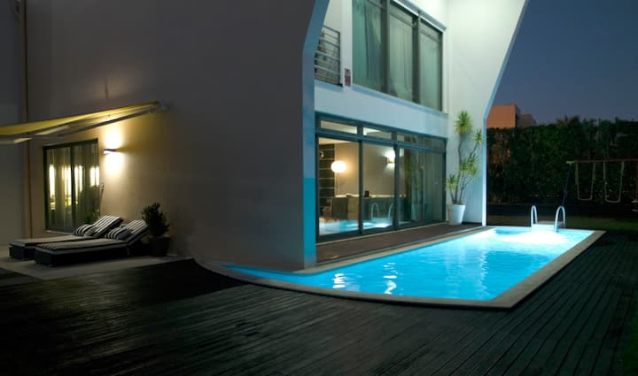 Villa Fratelli's Resort with private  pool