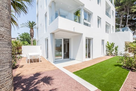 Vista Roses Mar - Vent de Mar (P0)