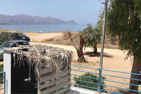 Casa Greca sulla Spiaggia