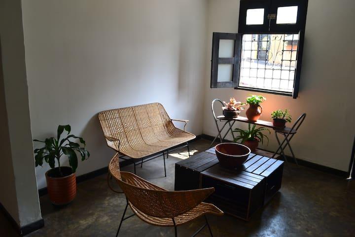 La Morada, comfortable house in San Antonio, Cali - Cali - Casa