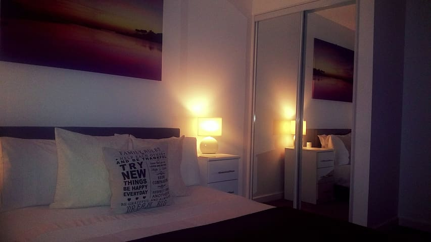 Quiet and peaceful location In Glasgow - Glasgow - Casa