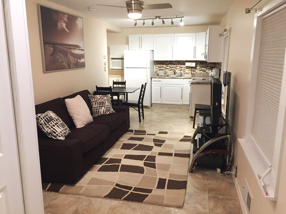 Cozy Family Vacation 2 Bedroom Apartment Apartments For Rent In Seaside Heights New Jersey