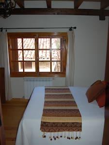 Habitación San Millán -  El Torruco - Santa Cruz del Valle Urbión - Talo