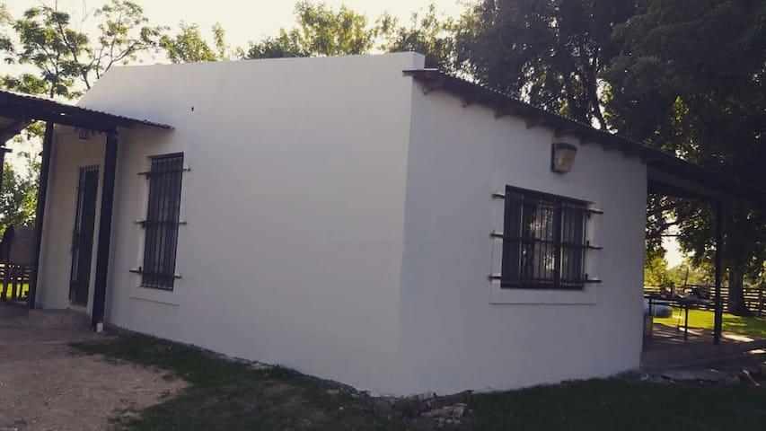 Casa de campo en Villa Rosa