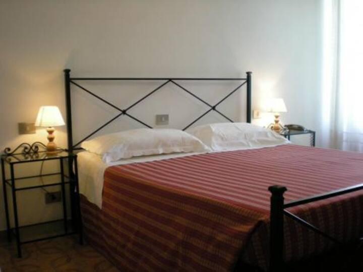 Ottima base per visitare Montepulciano e dintorni