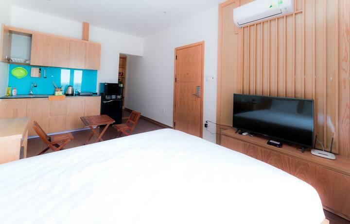 Room402/Rooftop/Gym Gardern/Lotte/AsiaPark/Hala