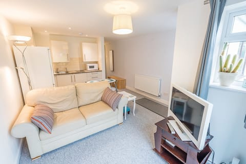 Self-catering Apartment New Forest/Southampton