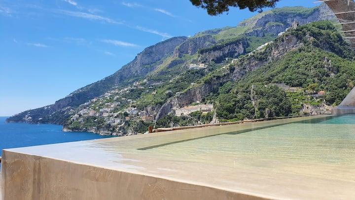 Casa Massa Amalfi