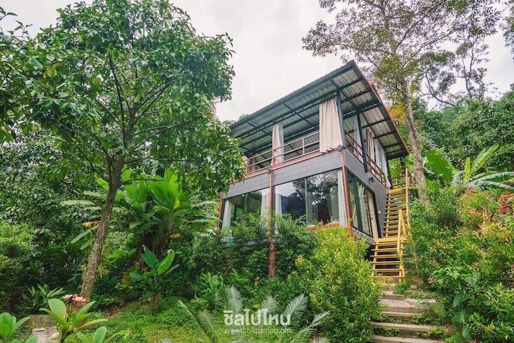 Phu Tree House Kiriwong ภูทรีเฮาส์ คีรีวง